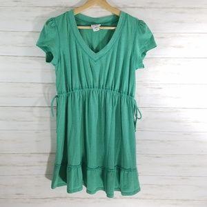 Oh Baby by motherhood Maternity tunic shirt dress